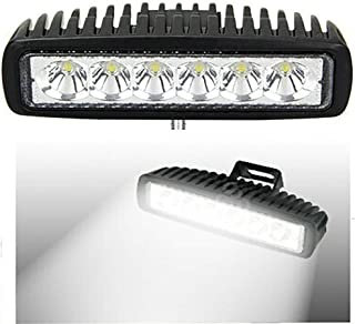 pit bike light bar