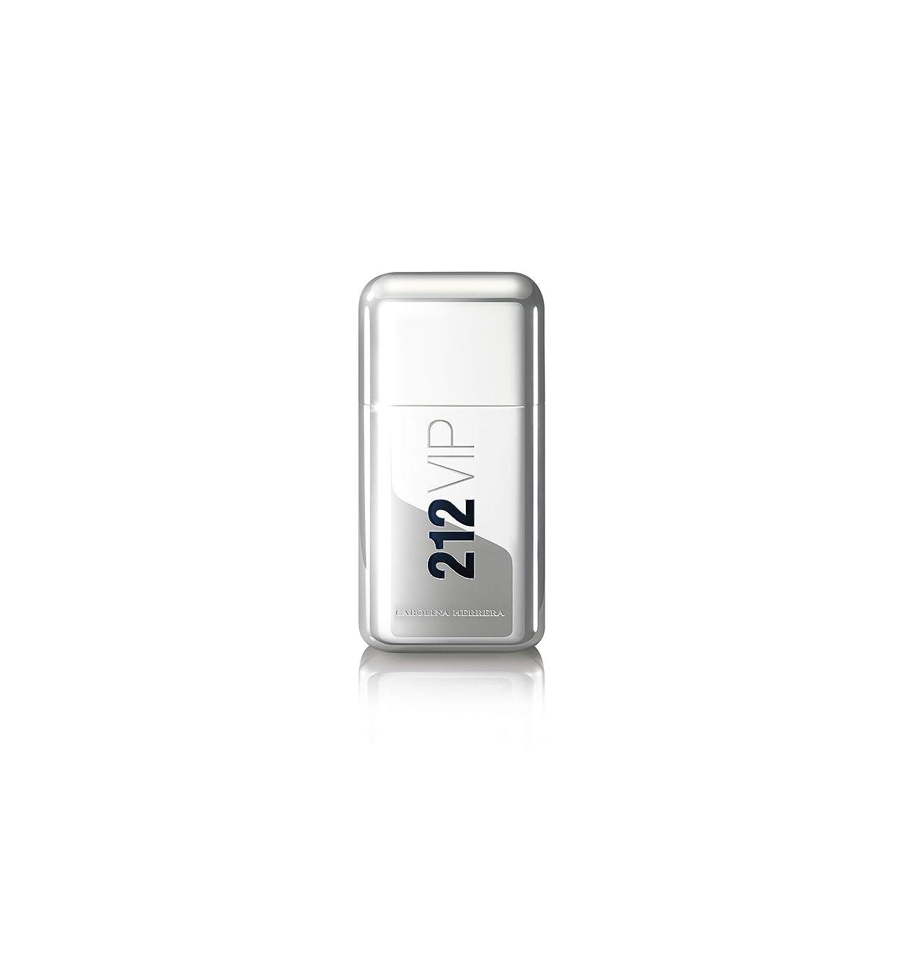 コーデリアインスタント回転するキャロライナヘレラ 212VIP メン EDT 50ml