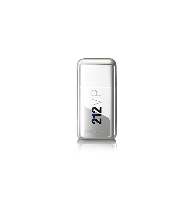 発送改修かどうかキャロライナヘレラ 212VIP メン EDT 50ml