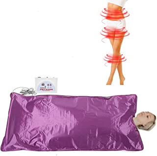 Sauna verwarmingsdeken verwarmingsdeken, Far Infrared Detox Sauna Anti-aging Machine Sauna deken infrarood deken voor saun...