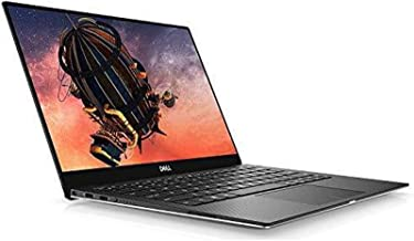 "Dell XPS7390 13"" InfinityEdge Touchscreen Laptop, Newest 10th Gen Intel i5-10210U, 8GB RAM, 256GB..."