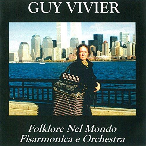 Folklore nel mondo (Fisarmonica e orchestra)