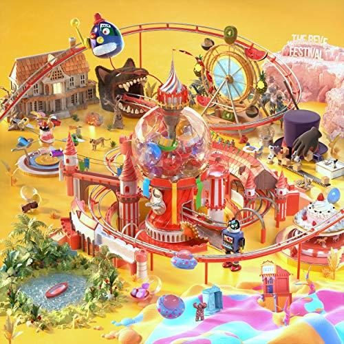 Red Velvet Mini Album \'The Reve Festival 1\' (Day 1 Ver.)
