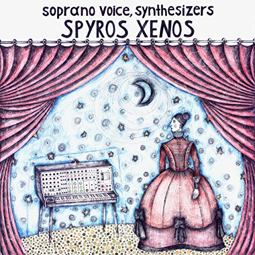 Soprano Voice Synthesizers