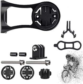 comprar comparacion BAOXIN - Soporte de bicicleta para Garmin Edge 200/500/510/520/800/810/820/1000 y GPS