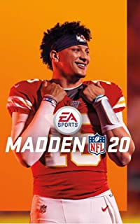 Madden 20 : Complete Contols : Game Mode: Madden 20 gameplay controls and manuals