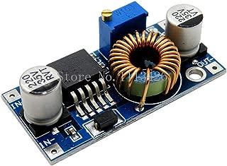 1pcs XL4005 DSN5000 Beyond LM2596 DC-DC Adjustable Step-Down 5A Power Supply Module