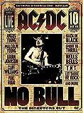 Ac/Dc - No Bull The Directors Cut