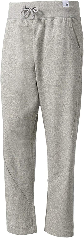 Adidas Originals Womens XbyO Pants (L, Medium Grey Heather)