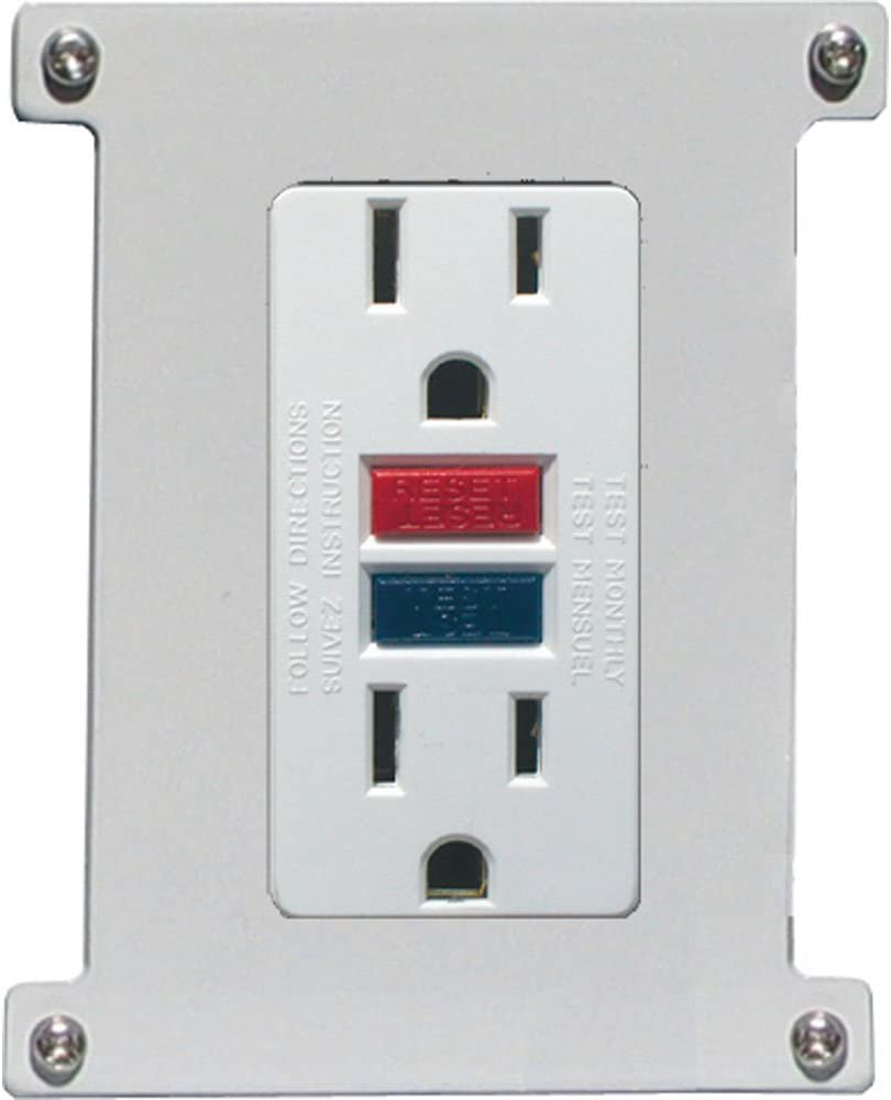 Xantrex 808-9003 Freedom SW GFCI Option f-SW2 Outlet Kit Max 65% Max 58% OFF OFF