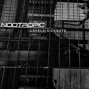 Levels / Sicknote