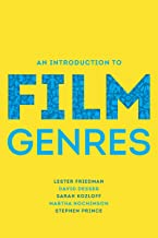 Best film genre book Reviews