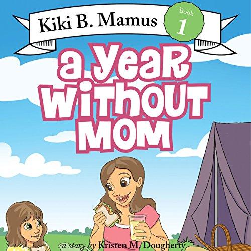 Kiki B. Mamus cover art