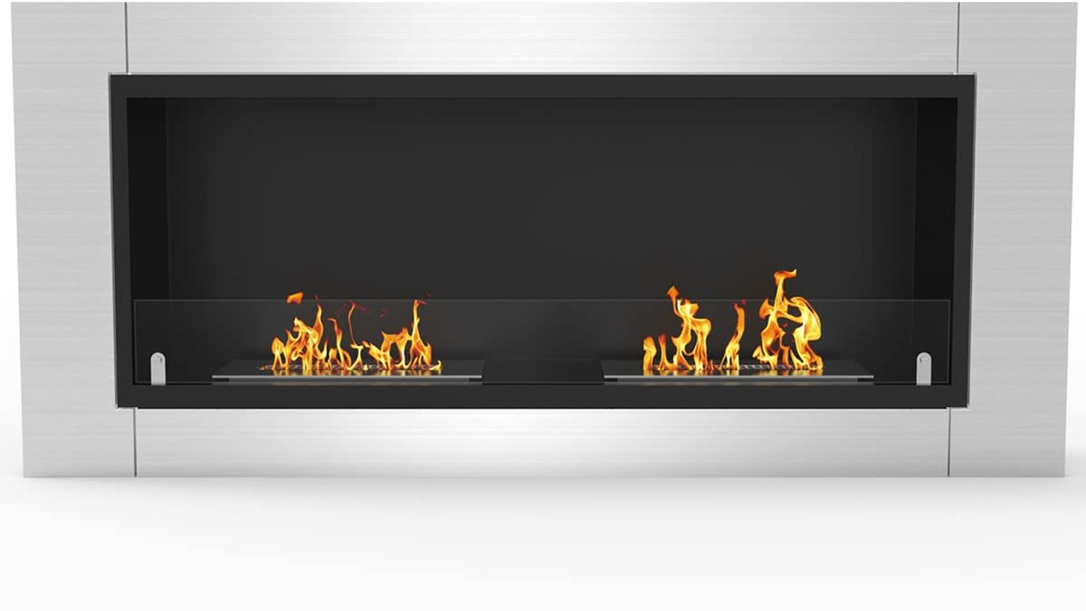 Regal Flame Fargo 43 Inch Popular shop is the lowest price challenge Ranking TOP4 Ventless Built Bio Recessed in Ethanol