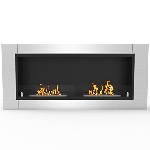 Terrific Ventless Gas Fireplace Amazon Com Download Free Architecture Designs Aeocymadebymaigaardcom