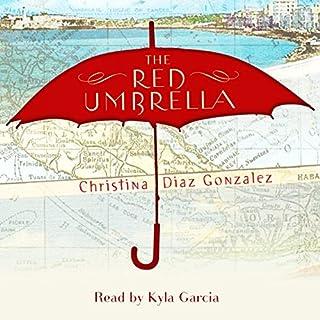 The Red Umbrella cover art