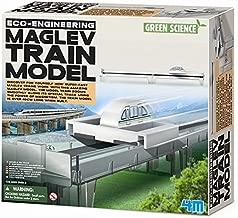 MagLev Magnetism Train Model Kit w/Track