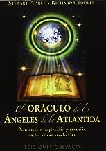El oraculo de los angeles de la Antartida (Spanish Edition)