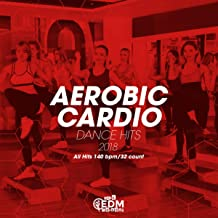 Don't Leave Me Alone (Workout Mix 140 bpm)