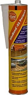 Pegamento para el collage de parquet par cordón–sikabond-52parquet–300ml–marrón