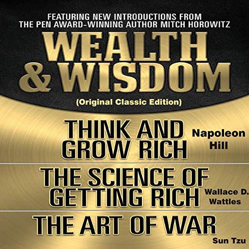 Wealth & Wisdom (Original Classic Edition) cover art