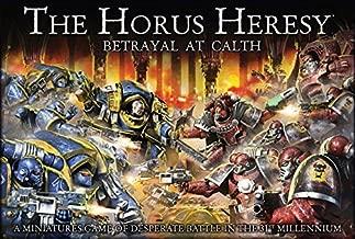 Horus Heresy: Betrayal at Calth Plastic Model Set