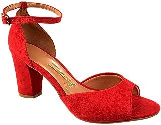 05ac6957f Moda - VIZZANO - Sandálias / Calçados na Amazon.com.br