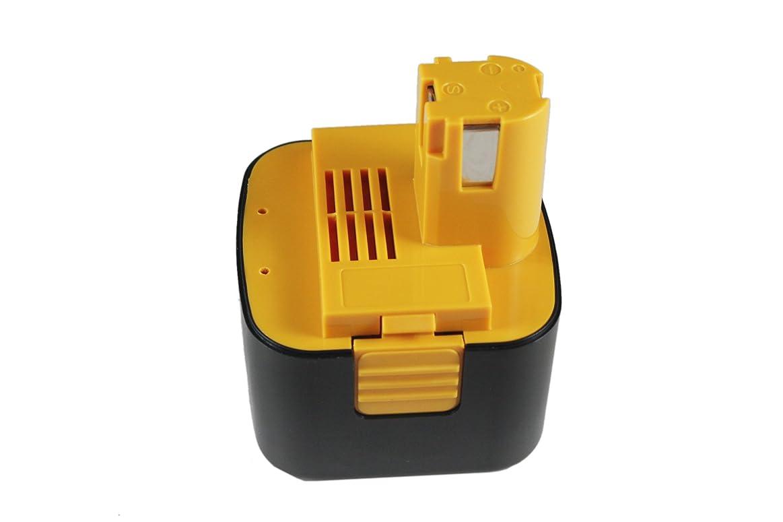 定説うそつき運営松下電工 電動工具用 EY9200/EZ9200 2200mAh 12V互換バッテリー