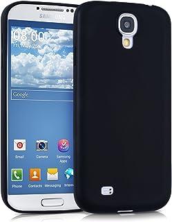 c891597c7a9 kwmobile Funda para Samsung Galaxy S4 - Carcasa para móvil en [TPU Silicona]  -