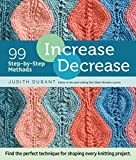 Book on Increase and Decrease
