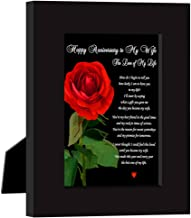 Best to my husband anniversary poems Reviews