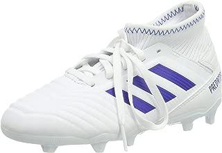 adidas Kids Shoes Sports Boys Predator 19.3 Cleats Football Training CM8535 New