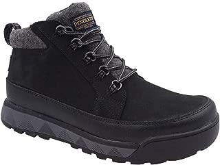 Pendleton Men's Kinsman Trail Waterproof Leather & Pendleton Wool Waterproof Hiking Boot
