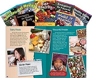 Healthy You Set Grades 3-5
