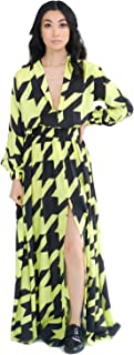Pantora womens Dolman Maxi Dress Dress
