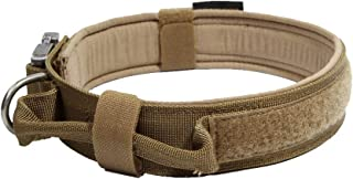 Best buster gear dog collars Reviews