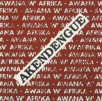 Awana W'Africa
