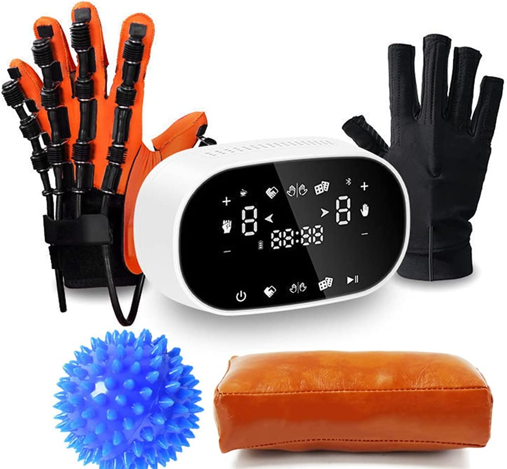 RSTJ-Sjef Smart Finger Rehab Manufacturer regenerated product It is very popular Training Orthotics