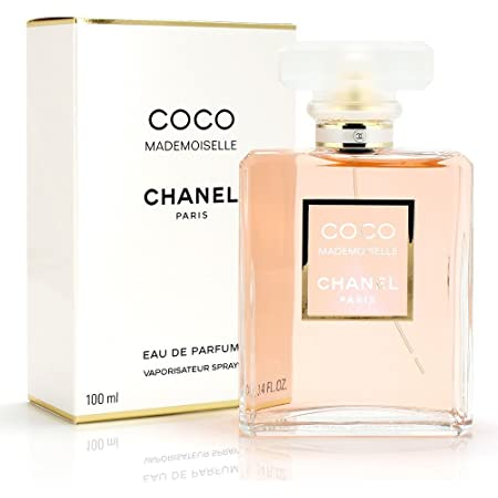 Chanel Coco Mademoiseau De Parfumintense Vapo 200 Ml Amazon De Beauty