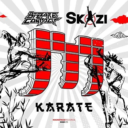 Bizzare Contact & Skazi