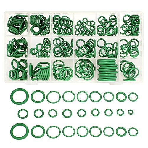 BephaMart 265st R134 Airconditioning O-Ring Rubber Ringen Waterdichte Wasmachine
