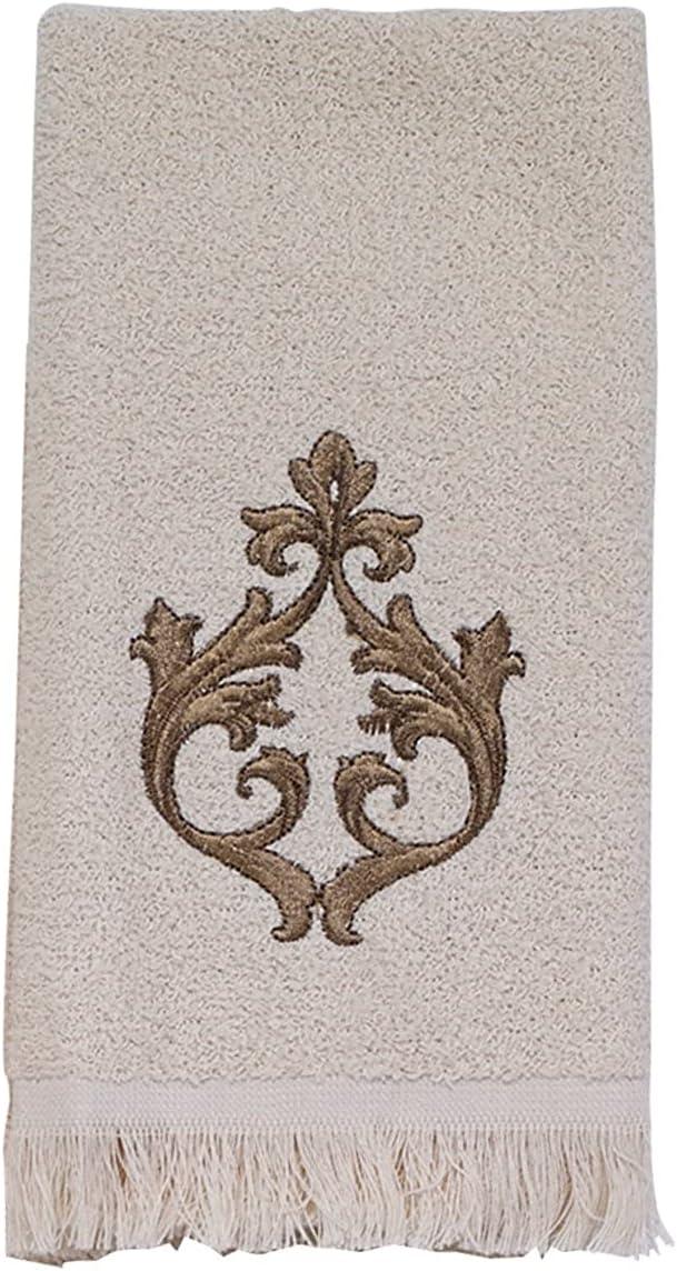 Avanti Linens Monaco Now on free sale Ivory Towel Fingertip