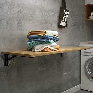 Need Fold Wall Mounted Table Folding Workbench Length 48