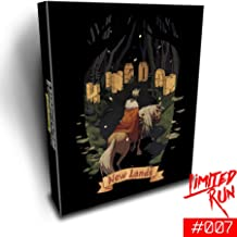 Switch Limited Run #7: Kingdom New Lands Collector's Edition