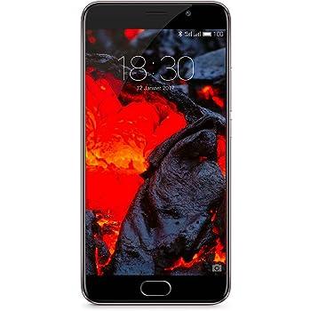 Meizu Pro 6 Plus - Smartphone Libre de 5.7