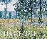 Claude Monet: Fields in Spring (Emanating S.) - Staatsgalerie Stuttgart