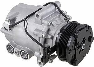 AC Compressor & A/C Clutch For Saturn Vue 3.5L V6 2004 2005 2006 2007 - BuyAutoParts 60-01870NA NEW