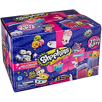 Shopkins S7 2Pack CDU Toy | Shopkin.Toys - Image 1