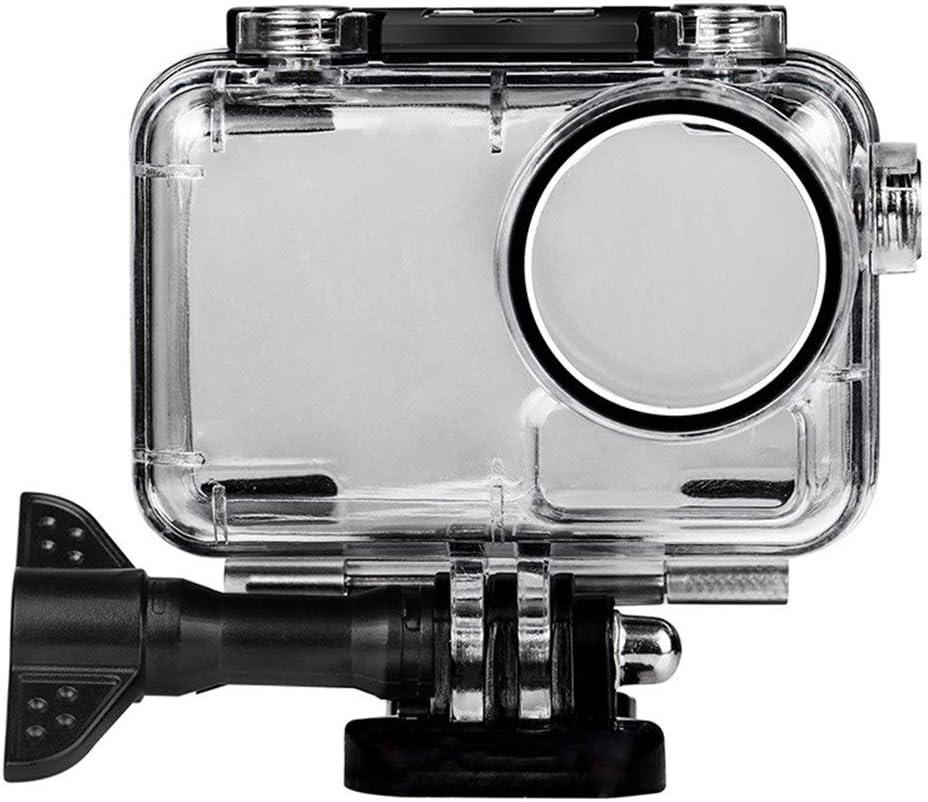 trust DAXINIU 40M depot Diving Waterproof Housing S Acrylic Transparent Case