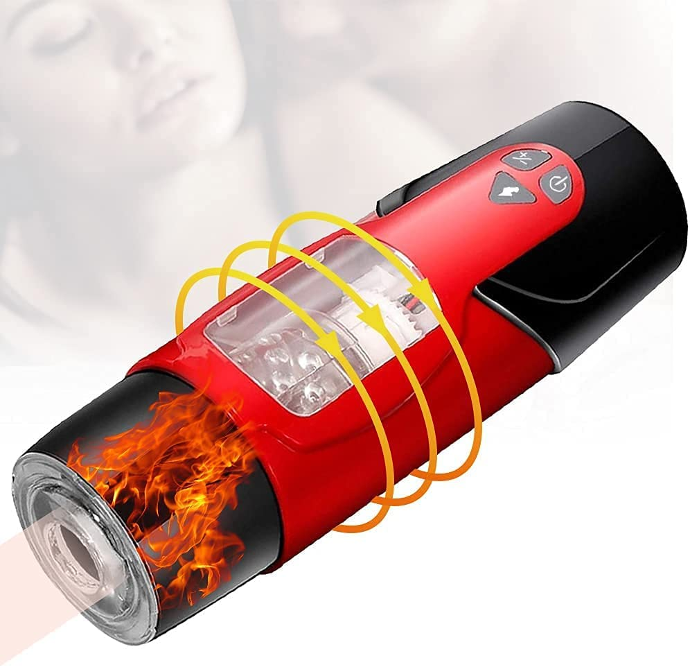 Artificial Cherry Heated MouthTight Automatic Now Now free shipping free shipping Piston Vagina Mal